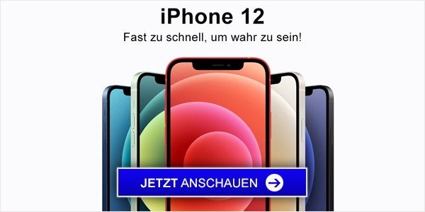 Apple iPhone 12 - Alle Modelle
