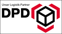 DPD Unser Logistikpartner