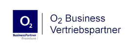 O2 Business Premium Vertriebspartner