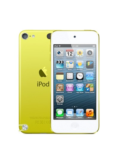 apple ipod touch 32gb weiss gelb mit vertrag. Black Bedroom Furniture Sets. Home Design Ideas
