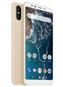 Xiaomi Mi A2 Dual Sim 64GB Gold mit o2 Free Unlimited Basic