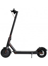 Xiaomi Mijia Scooter M365 black mit o2 Free L Young Sim Only