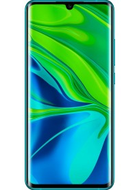 Xiaomi Mi Note 10 Green mit o2 Free M my Handy1 + o2 Free Unlimted Max Partner Young