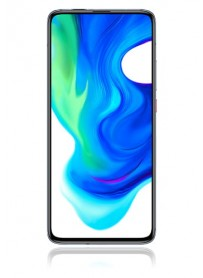 Xiaomi Pocophone F2 Pro Dual Cyber Grey mit Blau Allnet Plus International 60